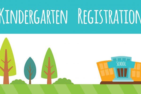 Kindergarten Sign-Up