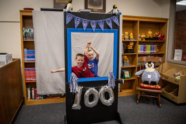 See Photos from Our Centennial Celebration